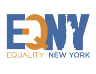 Equality New York is the statewide organizing and advocacy organization for all LGBTQI New Yorkers.